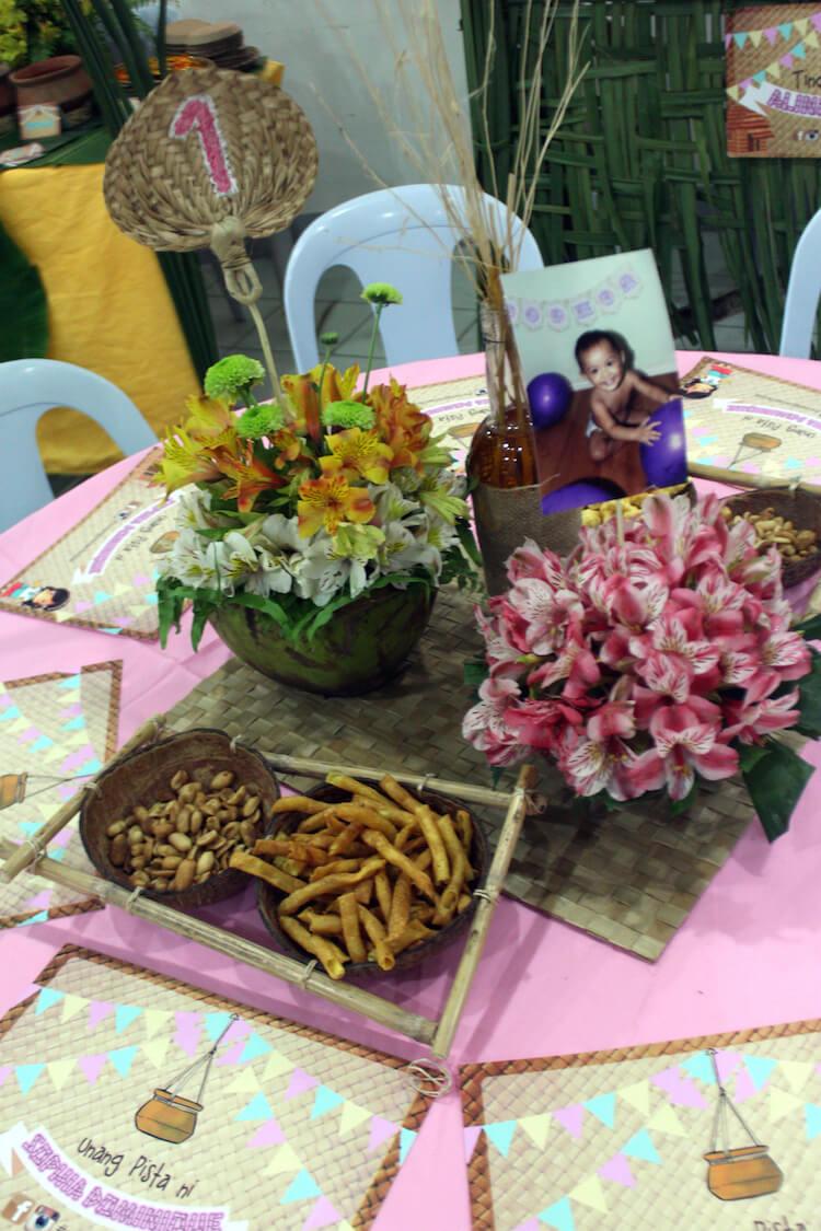 DIY Party | Filipino Fiesta Party