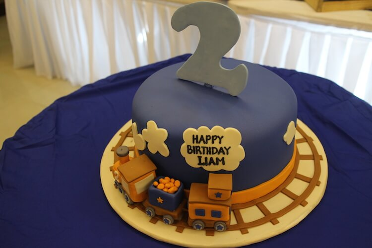 Homemade Parties_DIY Party_Train Party_Liam10