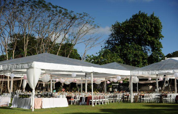 Wedding Wednesdays: Wedding Venues in Tagaytay