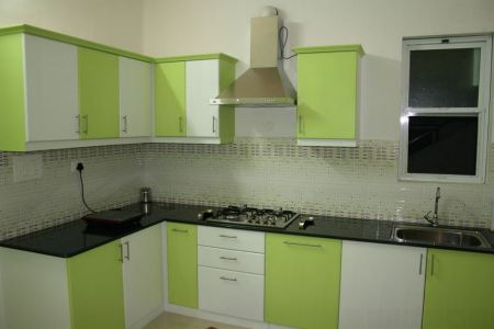 simple kitchen design for small house 1