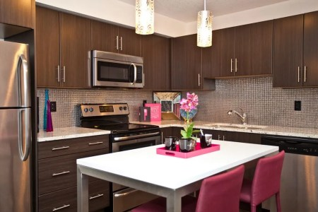 simple kitchen design for small space 2