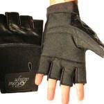 ULTRA-GRRRIP Manual Wheelchair Gloves
