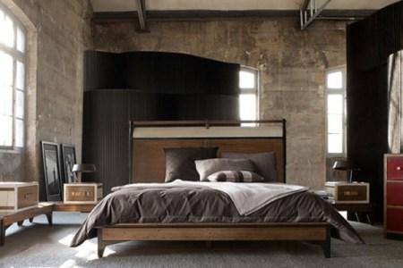 masculine bedroom decorations