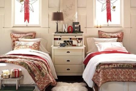 15 christmas kids bedroom ideas | home design and interior