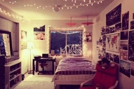girl college bedrooms