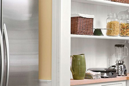 butler kitchen pantry ideas