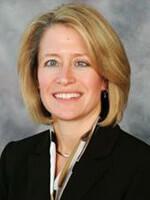 Lauren Rousseau Vice President