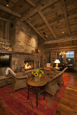 Small Of Home Interior Western Pictures