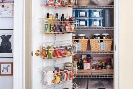 kitchen pantry design ideas simple and creative