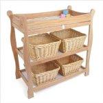 Baby Storage Baskets