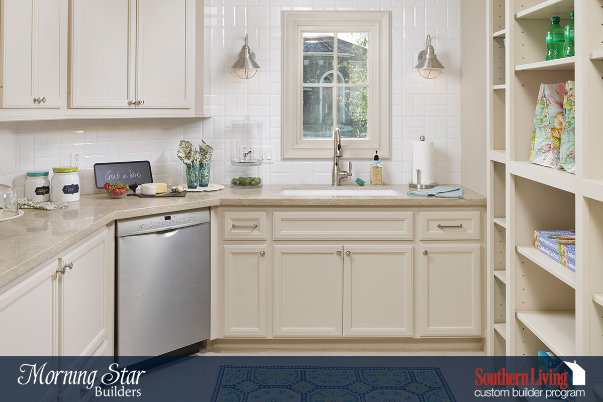 Kitchens Morning Star Builders