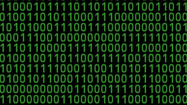 What is Binary?