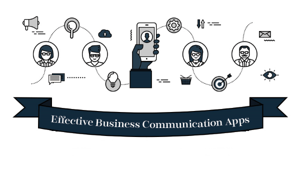 Effective Business Communication Apps