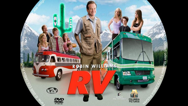 RV: The Movie