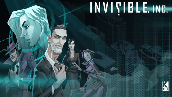Game Review: Invisible Inc.