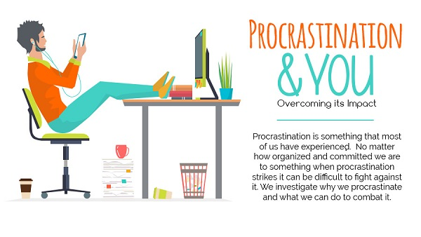 A Guide to Overcoming Procrastination