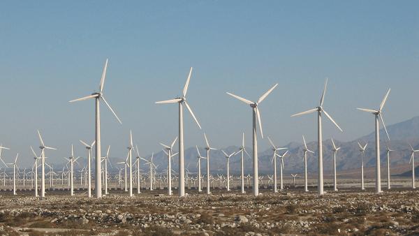 Wind Turbine: How it Works