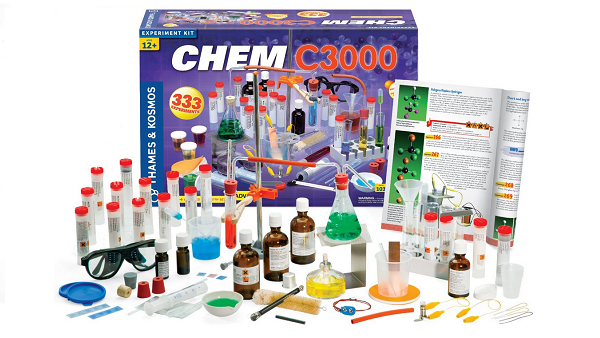 12 Educational STEM Gifts for 2016