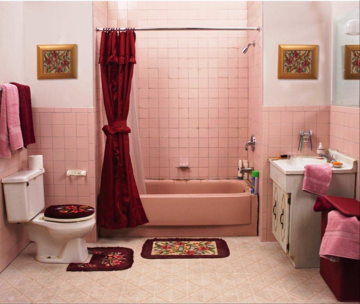 Cute Bathroom Ideas For Apartments: Cute Bathroom Ideas For Pleasant Bath Experiences