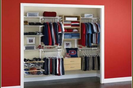 garment closet izer design for mudroom made by using virtual closet planner