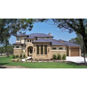 Splendid Permanentgate Feature Texas Hill Country Home Design Homesfeed French Country Home Styles Pinterest Country Styles Home Office Texas Hill Country Residence Large