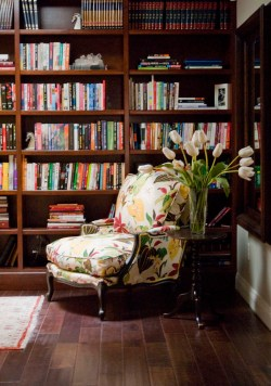Small Of Floor Reading Chair