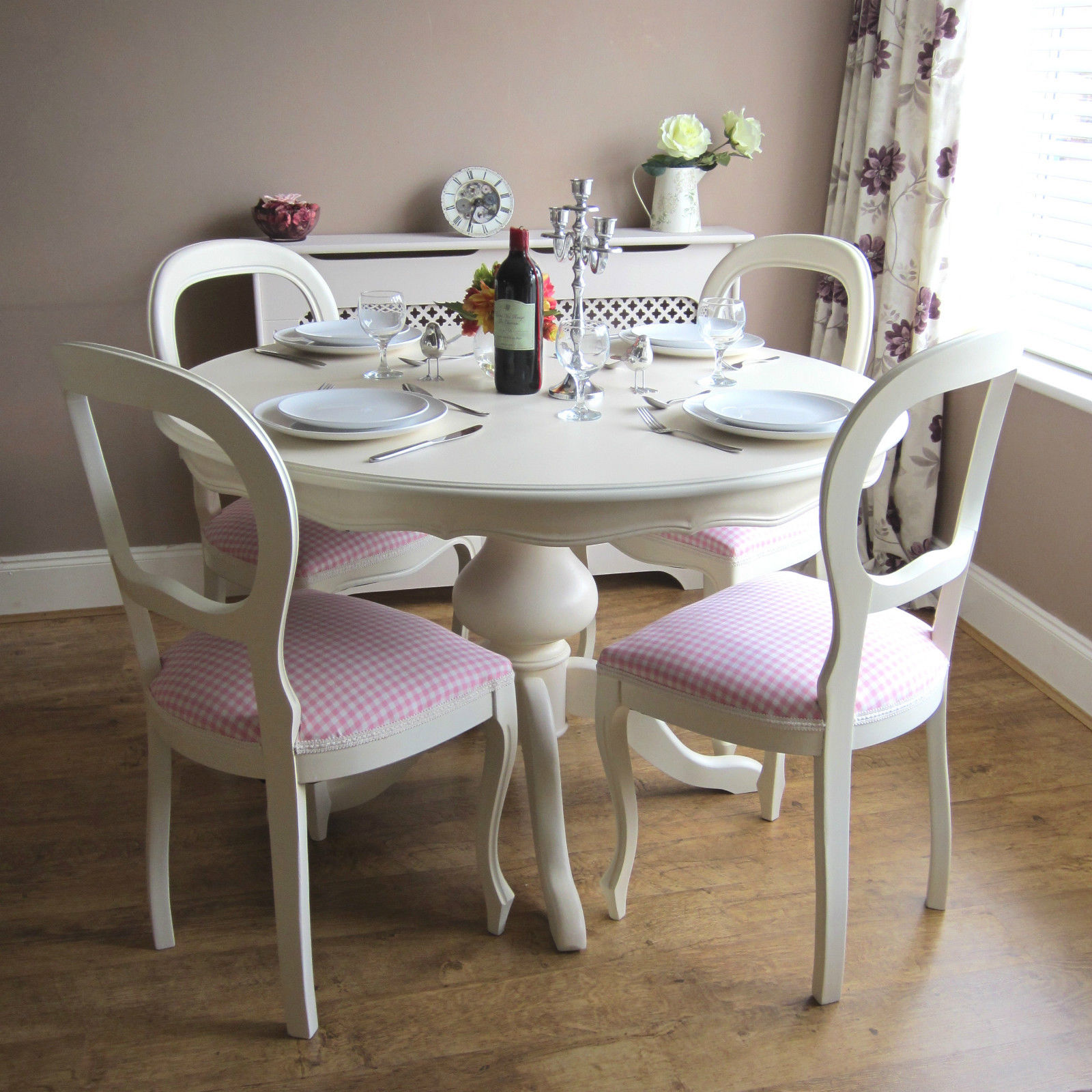 white round kitchen table - home design ideas and pictures