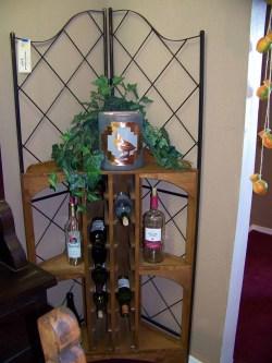 Groovy Bottles Wrought Iron Shelves Wine Wrought Iron Shelf Ideas Homesfeed Shelf Ideas Pinterest Shelf Ideas