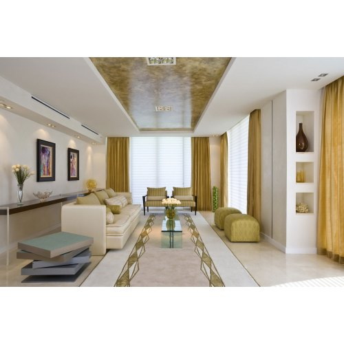 Medium Crop Of Decorate Long Living Room
