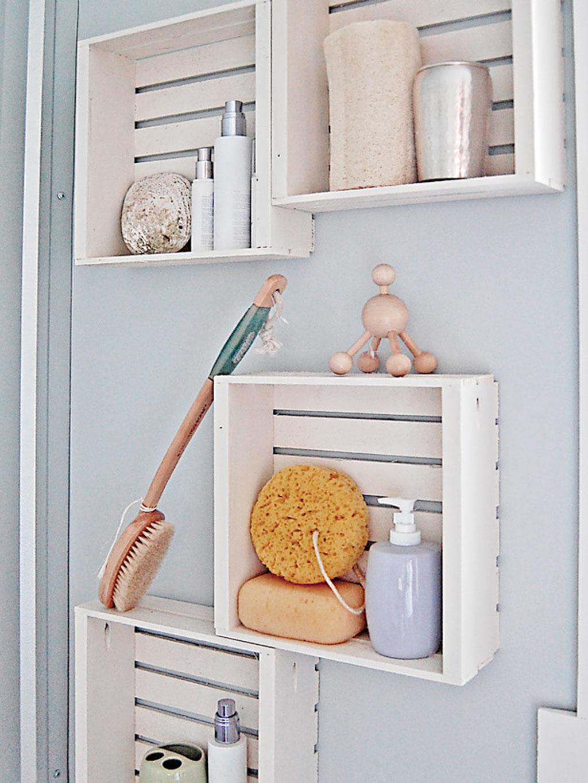 Fullsize Of Wooden Wall Shelves For Bathroom