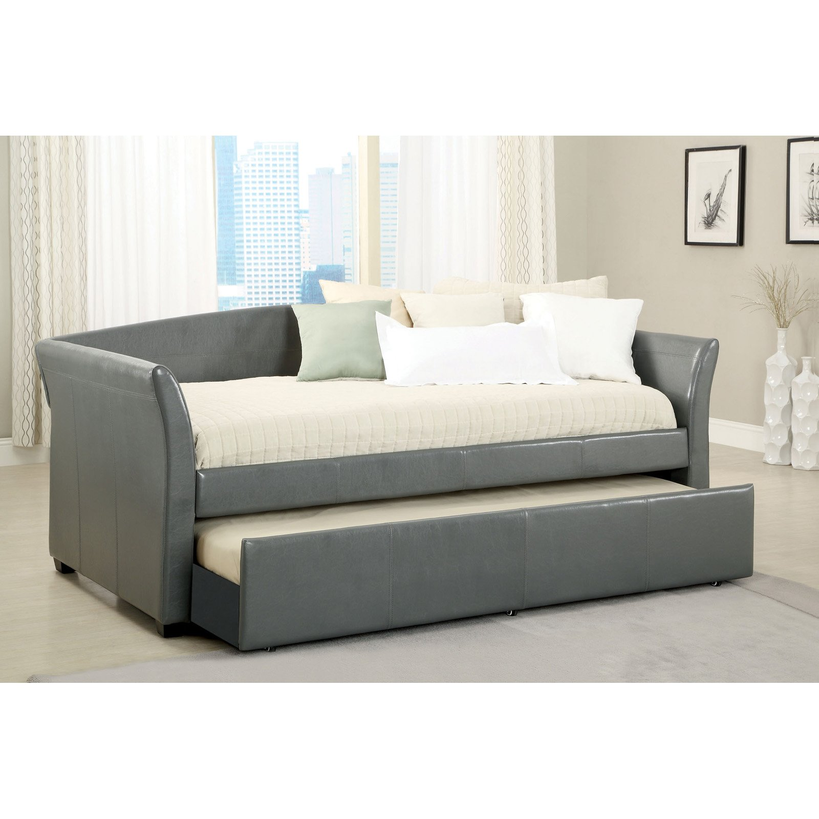 Fullsize Of Daybeds With Trundle