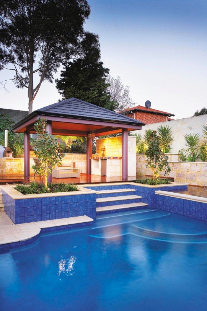 backyard landscaping ideas swimming pool design swimming pools