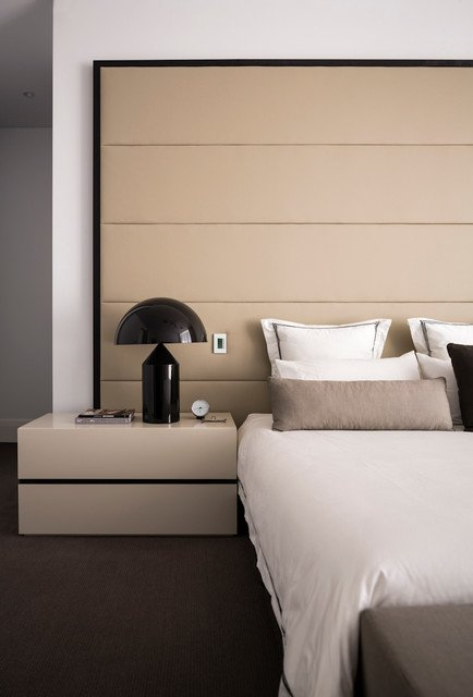 15 eye candy modern bedroom designs for your dream home for Candy bedroom ideas