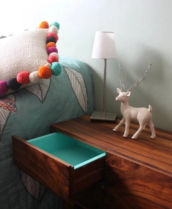 Cute colorful DIY Pom-Pom Crafts and Ideas-homesthetics (14)