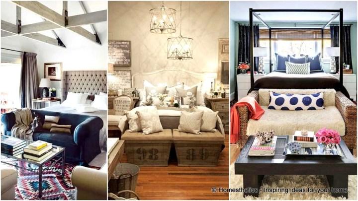 10 Tips On Small Bedroom Interior Design Homesthetics Inspiring Ideas For