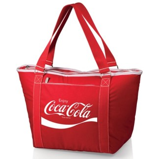 Coca-Cola Topanga Insulated Cooler Tote