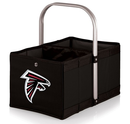 Atlanta Falcons Urban Canvas Basket