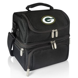 Green Bay Packers Pranzo Insulated Lunch Bag