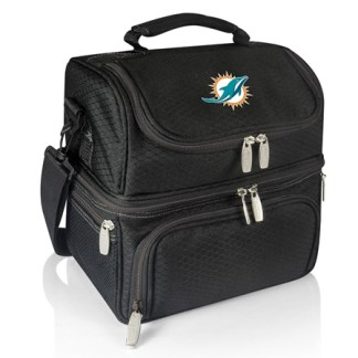 Miami Dolphins Pranzo Insulated Lunch Bag