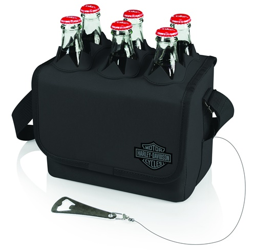 Harley Davidson Six-Porter Insulated Cooler