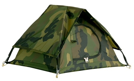 Gigatent MM 02 Mini Command Dome Play Tent