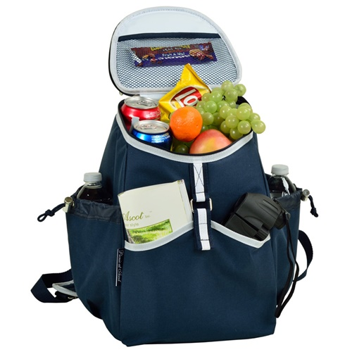 Picnic at Ascot 537-BLB Cooler Backpack