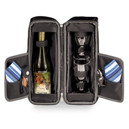 Estate Insulated Wine Bottle Tote