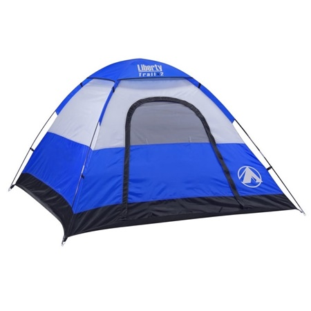 Liberty Trail Dome Backpacking Tent