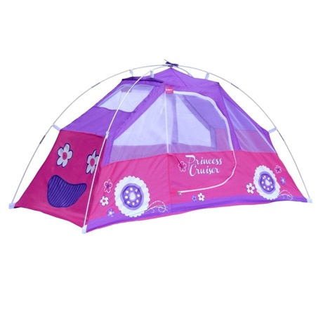Princess Cruiser Play Car Tent