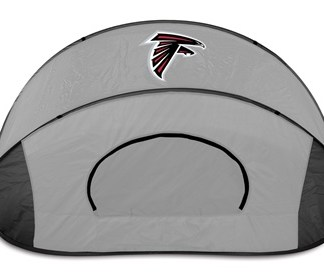 Atlanta Falcons Manta Sun Shelter