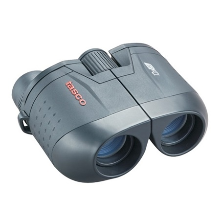 Tasco Essentials 10 x 25mm Porro Prism Binoculars