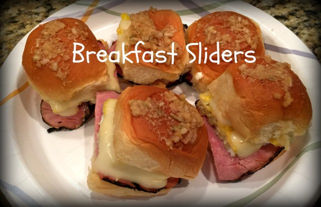 BreakfastSliders