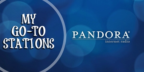 go to pandora stations