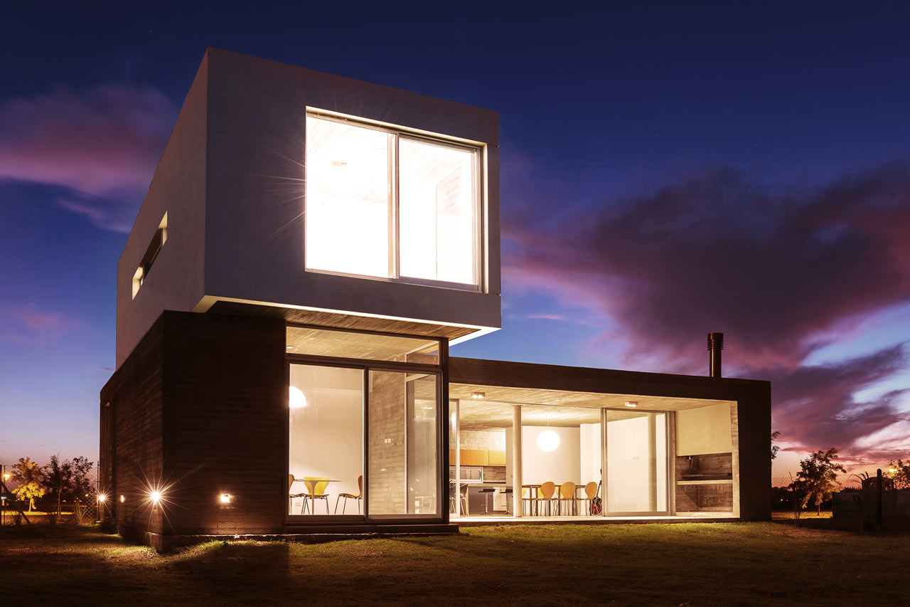 Sustainable home by Bam Architecture 3